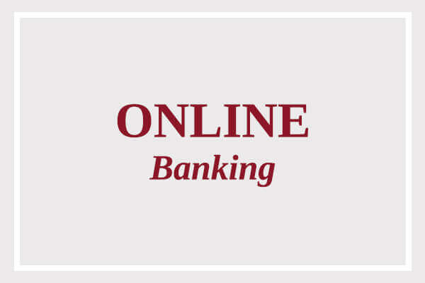Click to open Bank 1st's Online Banking for Retail